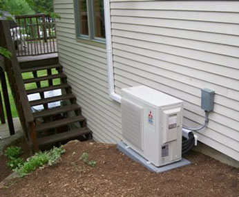 Ellensburg Air Conditioing