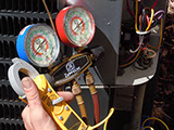 Ellensburg Air Conditioing Maintenance
