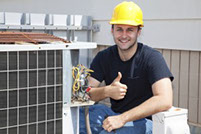 Kittitas Valley heating and cooling systems